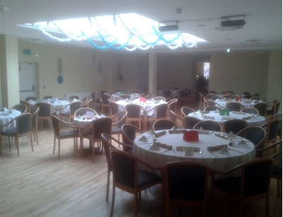 Function Rooms Albion